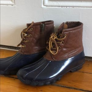 Shoes - Size 7 Steve Madden boots great condition